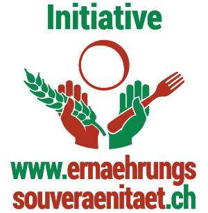 Ernaehrungssouveraenitaet Initiative